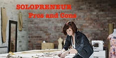 Five things I learned from solopreneur-ship