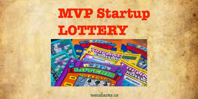 MVP lottery approaching meeting road bocks