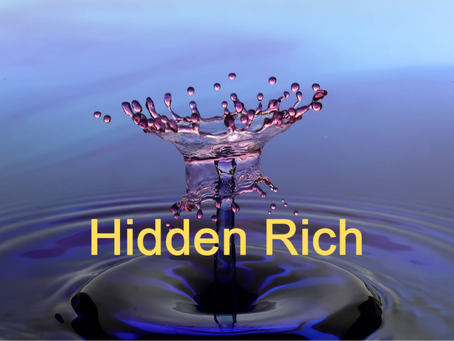 The hidden rich series (2): The story of the broom family