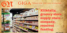 Klikdaily received funding amid financial uncertainties