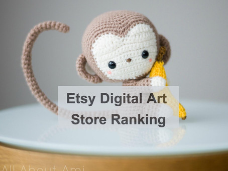 Top Digital Art Stores on Etsy