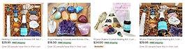 rock, crystals, jewelry