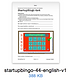 startupbingo free brainstormer tool worksheet download