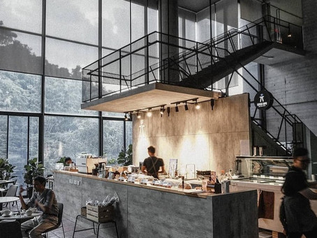 Startup Step by Step: How to build a coffee shop or coffee business