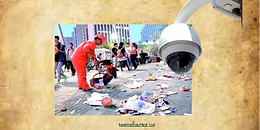 Crazy idea: catch litter-er with street camera