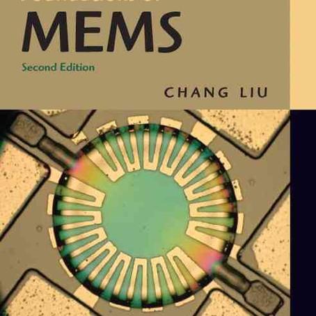 Foundations of MEMS teaching materials
