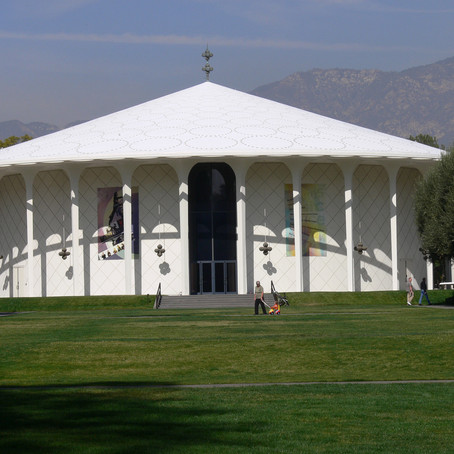 加州理工学院,一所淡看诺贝尔奖的学校