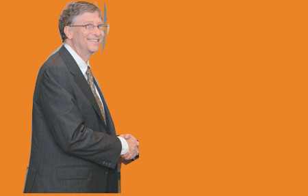 Secrets to become Bill Gates