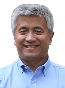 Chang Liu, entrepreneur