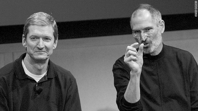 Steve jobs spent time and money to build quality.