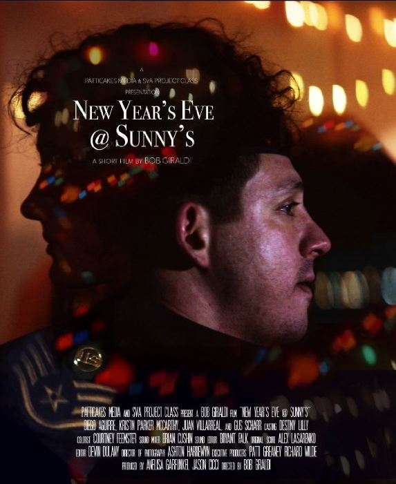 New Year's Eve @ Sunny's