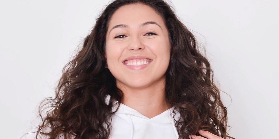 18+ Master Class: Lauren Dulude!