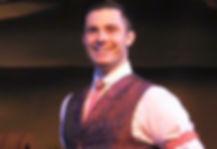 Eddie Zitka - Ohana School of Performing Arts