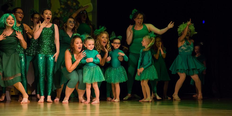 Register: Parents Dance 2020