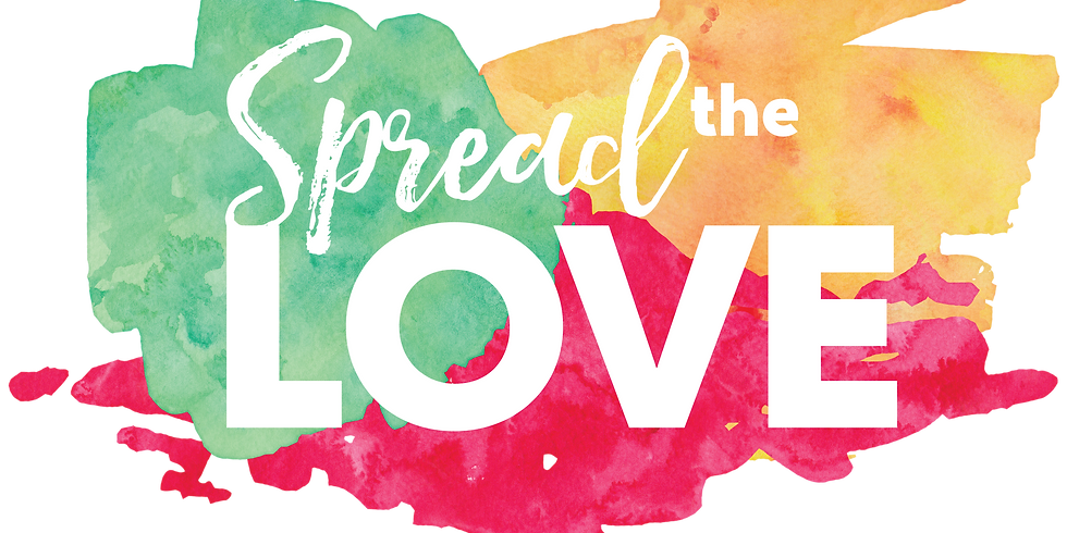 Spread the Love 2020