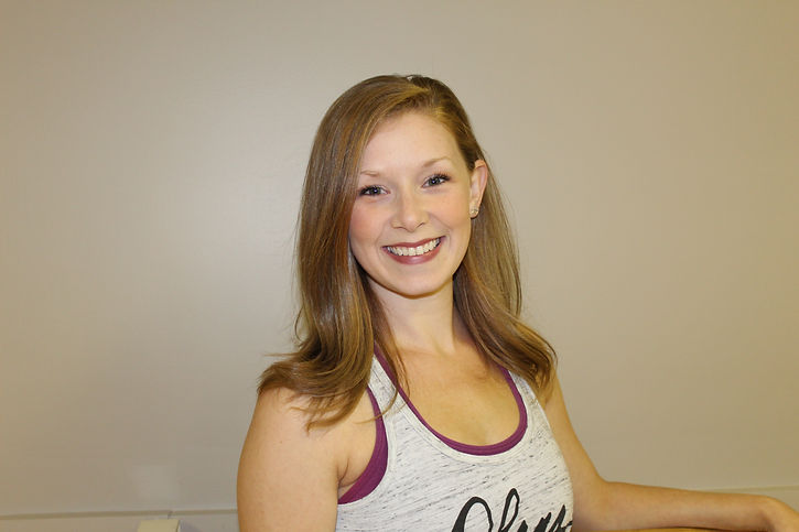 Sara Buckhout - Ohana School of Performing Arts
