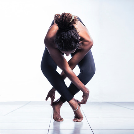 Modern dancer, One Ohana, Inc.
