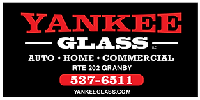 Yankee Glass