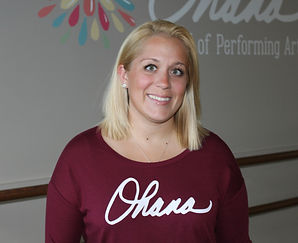 Elizabeth Solesky - Ohana School of Performing Arts