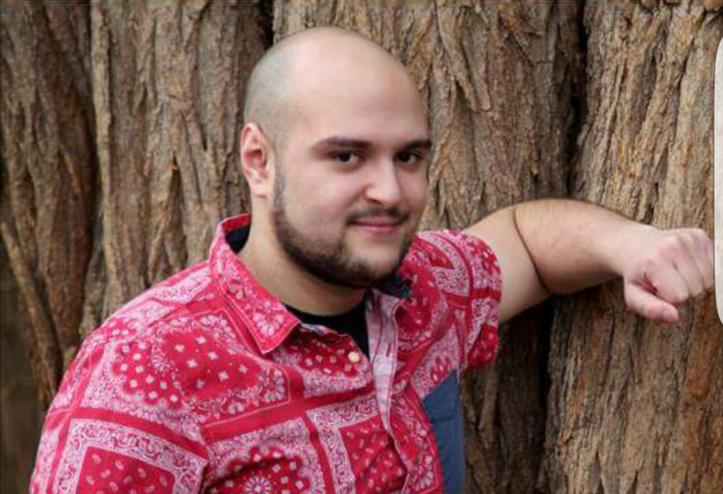 Blake Balathunis - Ohana School of Performing Arts