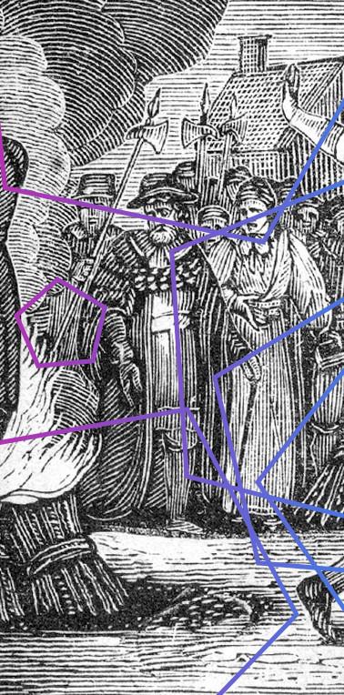Canto xx: Bolgia 4: Sorcerers