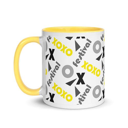 XOXO Mug 3