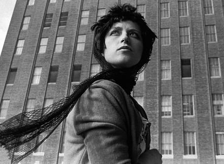 Imitating Life: Cindy Sherman's Retrospective at the Wex