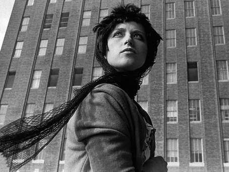 Imitating Life: Cindy Sherman's Retrospective at the Wex