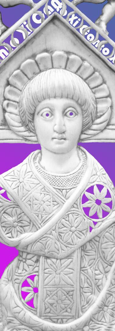 Canto xi: Sixth Circle: Anastasius II
