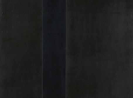 The Implied Grid of Barnett Newman
