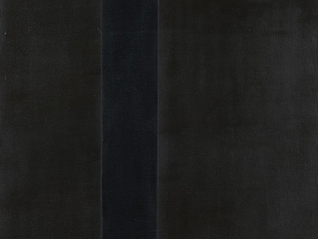 The Implied Grid of Barnett Newman