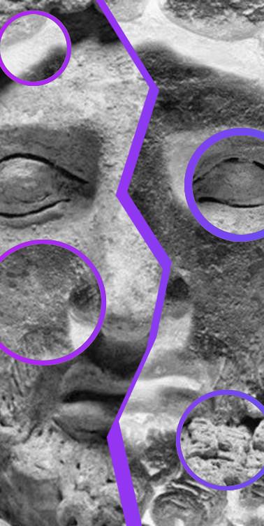 Canto vii: Fourth Circle: Plutus