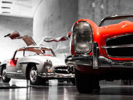 Classic cars top alternative investment asset classes, with 192pc growth in 10 years