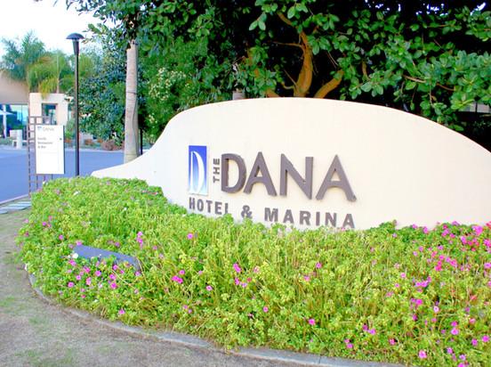 The Dana Hotel & Marina