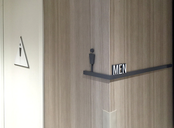 Restroom Identity
