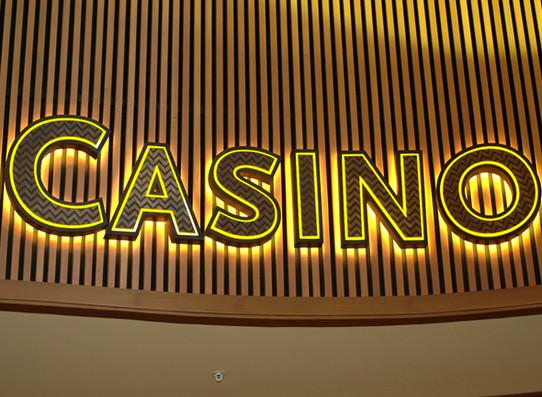 Casino Identity