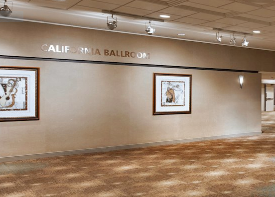 Ballroom Identity