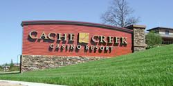 Cache Creek Casino Resort