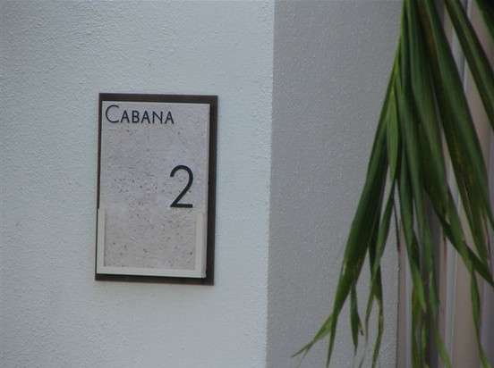 Cabana Identity