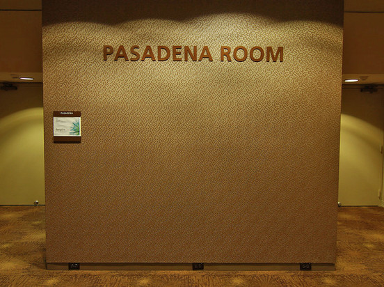 Westin Conference  Room ID