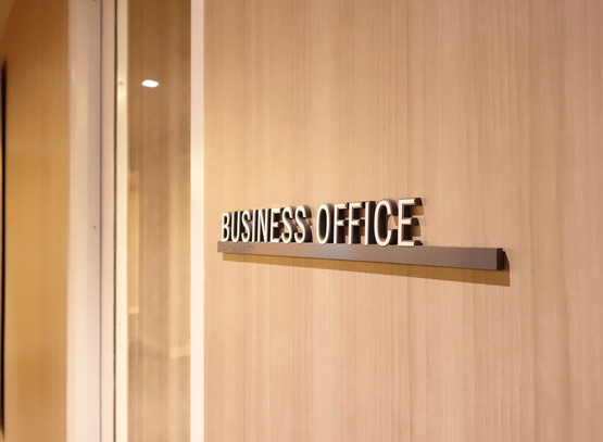 Business Office Identity