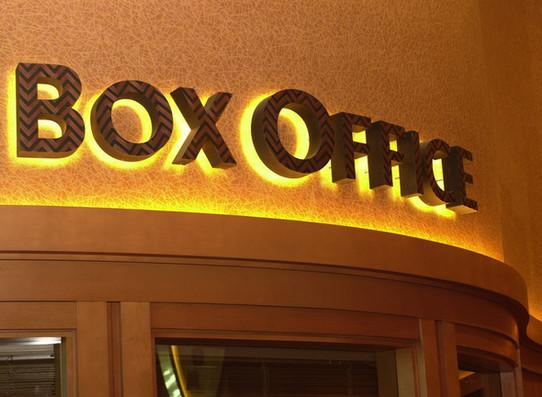 Box Office Identity
