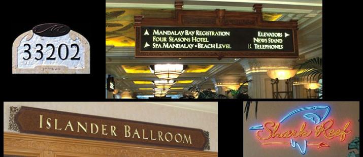 Mandalay Bay Resort Casino