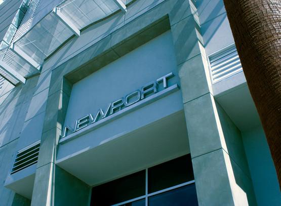 Newport Lofts