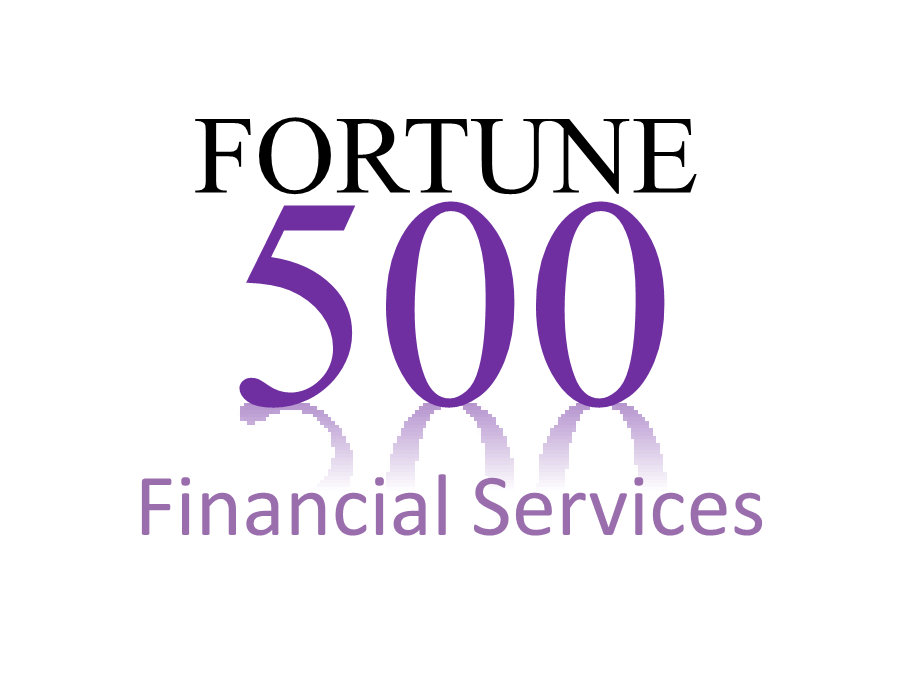 Fortune 500 Financial