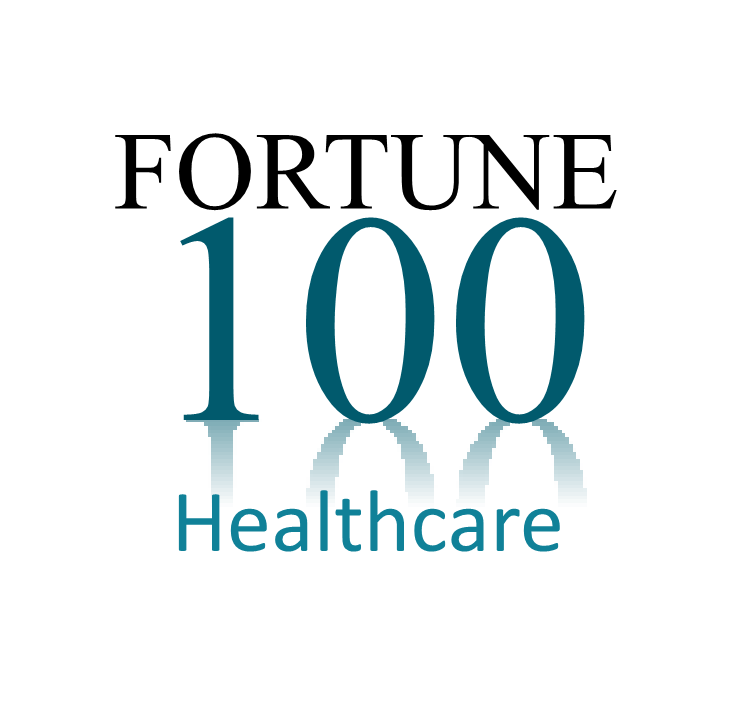 Fortune 100 Healthcare