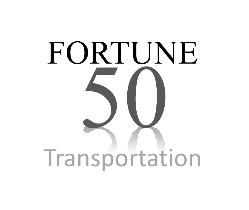 Fortune 50 Transportation
