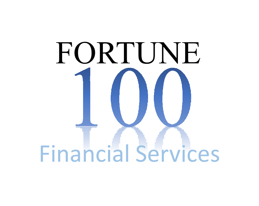 Fortune 100 Financial