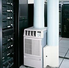 Data Center Upgrades: Temp Cooling – Not Just an After Thought