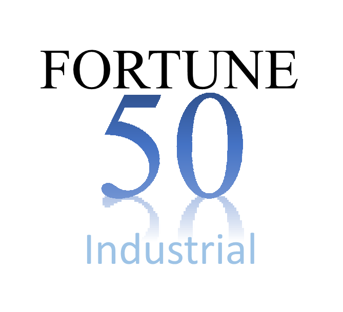 Fortune 50 Industrial